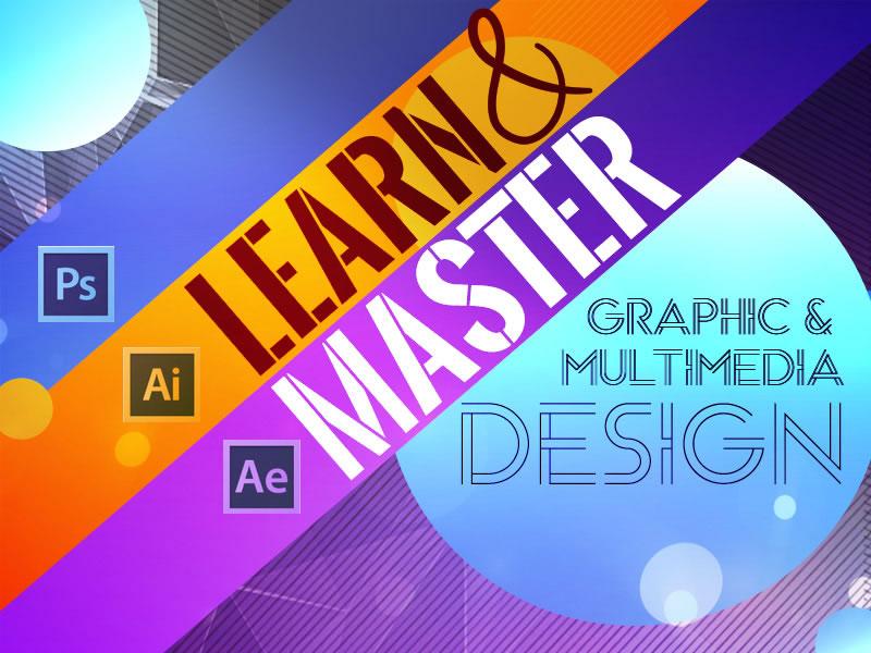 Graphic & Multimedia Design