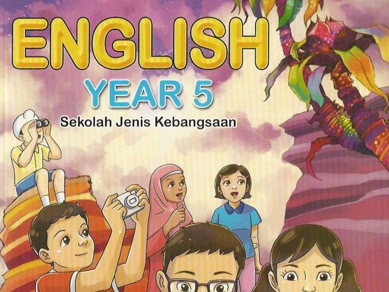 [Standard 4-5] English